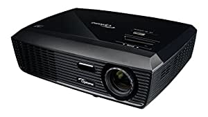 Optoma DS325 SVGA 2800 Lumen Full 3D DLP Projector (Discontinued by Manufacturer)