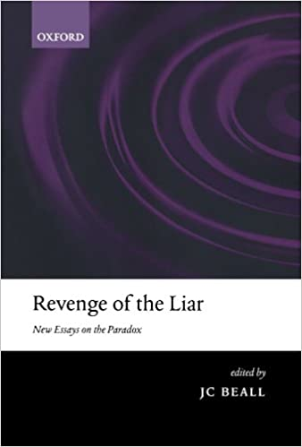 com revenge of the liar new essays on the paradox  revenge of the liar new essays on the paradox 1st edition