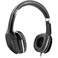 Stereo Headphones Defender Eagle-874 Black, Cable 1.2 m