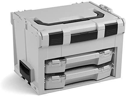 Cassetta degli attrezzi Sortimo i-BOXX 72 H3