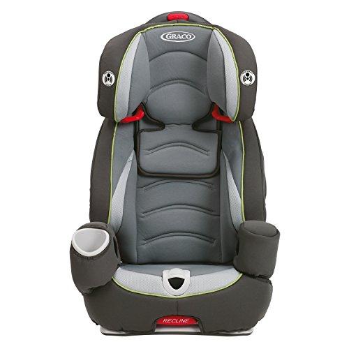 Amazon Graco Argos 80 Elite 3 In 1 Car Seat Go Green Baby