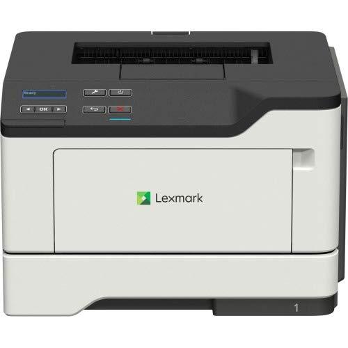 (Lexmark MS320 MS321dn Laser Printer - Monochrome - 1200 x 1200 dpi Print - Plain Paper Print - Desktop - TAA)