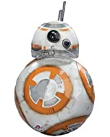 Anagram Star Wars The Force Awakens BB8 Shaped Supershape Foil Balloon