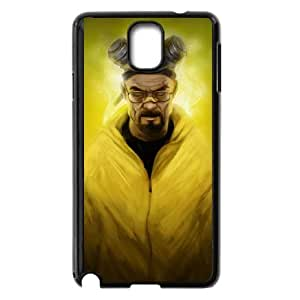 Breaking Bad Samsung Galaxy Note 3 Cell Phone Case Black y2e18-347495