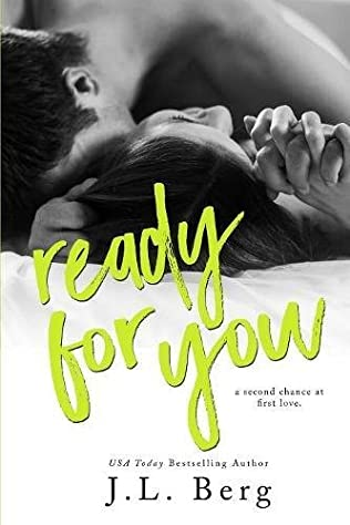 book cover of Ready for You