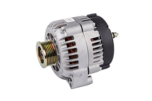 03 gmc yukon alternator - 4