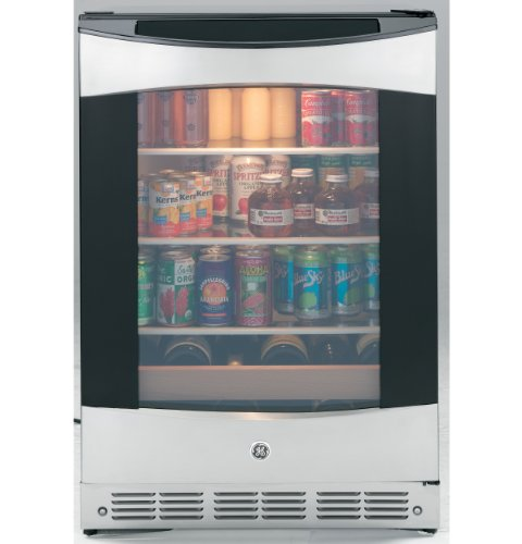 ge-pcr06batss-profile-24-53-cu-ft-12-bottle-capacity-stainless-steel-undercounter-beverage-center