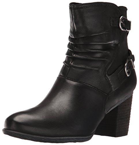 Britney Josef Women's Seibel Black 37 Ankle Bootie qHpwFpn7CE