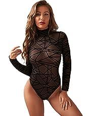 SHESHY Vrouwen Sexy Lingerie Meid Cosplay Kostuum Franse Naughty Leuke Kanten Jurk Lingerie Babydoll Nachtkleding