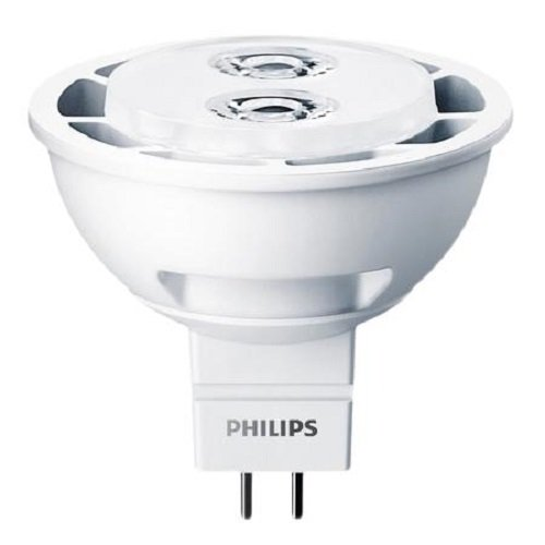 Philips 4W 6500K Cool Daylight Essential LED MR16 Energy Saving Lamp Semiconductor Spotlight 12V Bulb GU5.3 Socket / Replacement Old Halogen 35W