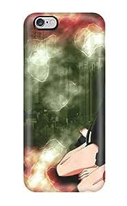 Tpu Case For Iphone 6 Plus With Shakugan No Shana 5932104K43747883