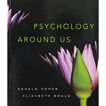 Psychology All Around Us 1st Edition with WileyPLUS Set