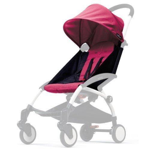 BabyZen YOYO 6+ Color Pack - Pink by Baby Zen