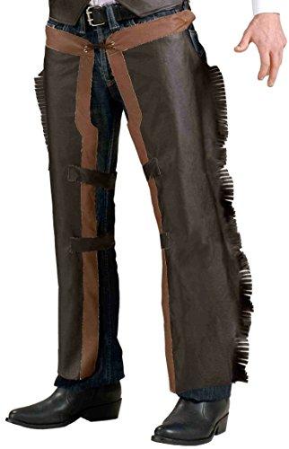 Forum Cowboy Chaps (Cowboy Outfits For Men)