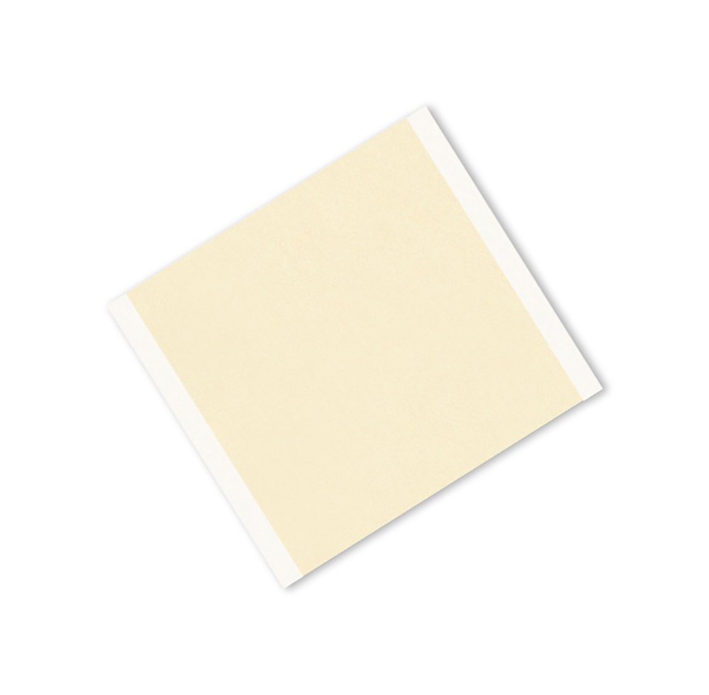 TapeCase 200 de - Cinta de 200 papel de utilidad (3,81 x 3,81 cm, cuadrados de 3,81 cm, papel crepé, 500 unidades), color natural 64453d