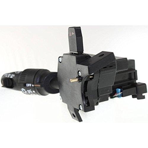 Diften 114-B3920-X01 - New Turn Signal Switch Corner Chevy Chevrolet Cavalier 94 93 92 91 1994 (Chevy Cavalier Turn Signal)