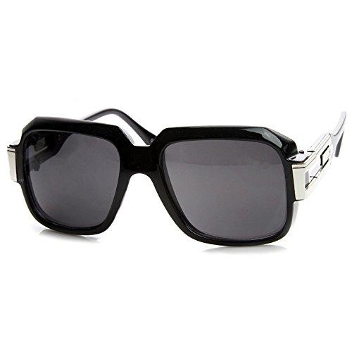 MLC Eyewear 'Abby' Square Fashion Sunglasses