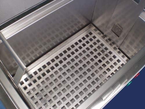 Máquina Desengrasante de Utensilios de Cocina: Amazon.es: Hogar