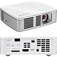 Acer America Corp. - Acer K132 3D Ready Dlp Projector - Hdtv - 16:10 Product Category: Projectors/Lcd Projectors
