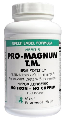 N LABEL FORMULA (Tm Multiple No Iron)