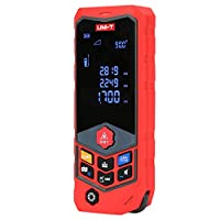Deals on ElephantNum UNI-T Laser Distance Measurer w/Wheel Measurer