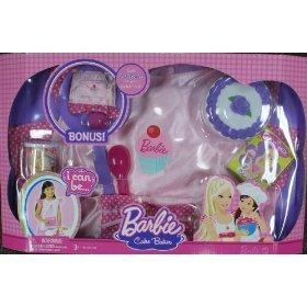 i dress up barbie doll - 8