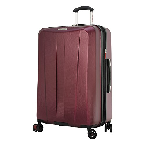 Ricardo Beverly Hills San Clemente 26-inch 4wheel Expandable Upright, Red Cherry
