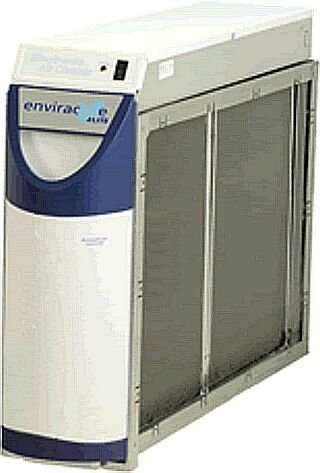 Electronic Furnace Filter - Honeywell F300E1027 Electronic Air Cleaner, 20