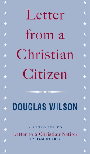 Download Letter from a Christian Citizen pdf