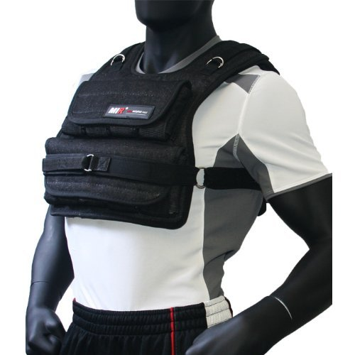 MiR Air Flow Adjustable Weighted Vest
