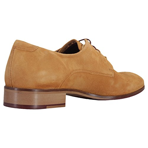 London Brogues Wister Derby Uomo Scarpe