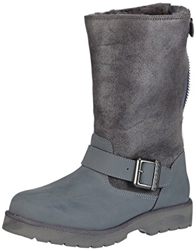 lower price with 7ee12 14c07 Buffalo 12844 Action Nubuck Hedosa, Women's Boots