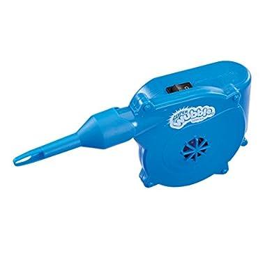 Wubble Super NS20169.4300 with Pump, Blue: Toys & Games
