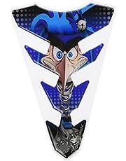 Puig 6496A Protector de deposito, Color Azul