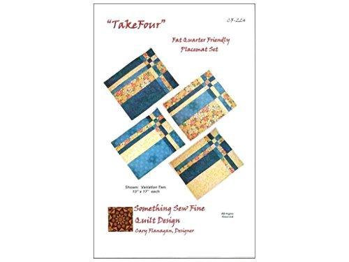 Take Four Pattern ()