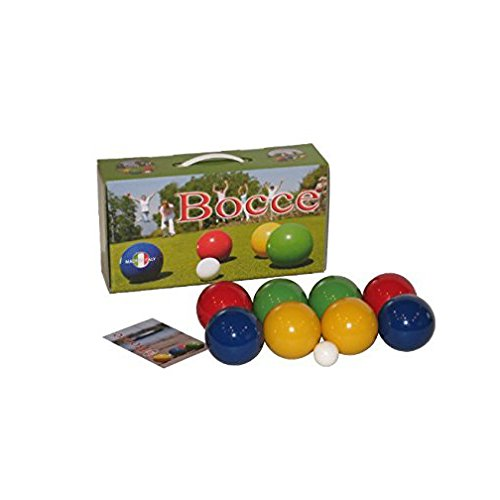 Toymarketing International Junior Play Bocce Set