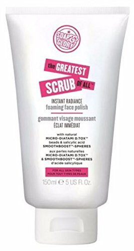 Soap & Glory Greatest Scrub Of All