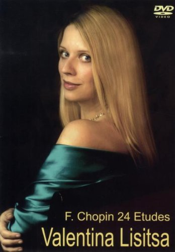 F. Chopin - 24 Etudes for Piano Op.10 , Op 25