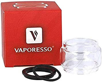 Genuine Vaporesso Sky Solo Plus Glass And O Ring Rubber Seals 1 Pack Amazon Co Uk Health Personal Care