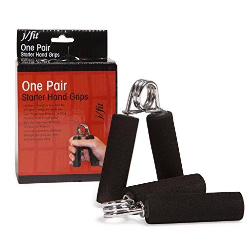 Jfit Starter Hand Grip Trainer