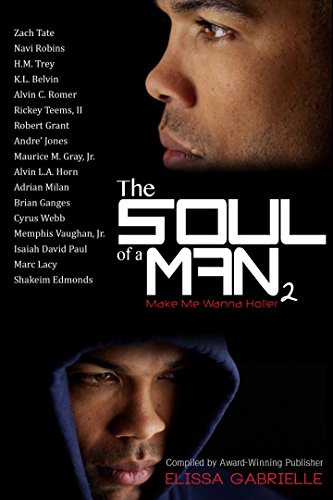 The Soul of a Man 2: Make Me Wanna Holler (Make Me Wanna Holler compare prices)