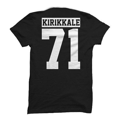 Kirikkale Ilçe Türkiye T-Shirt