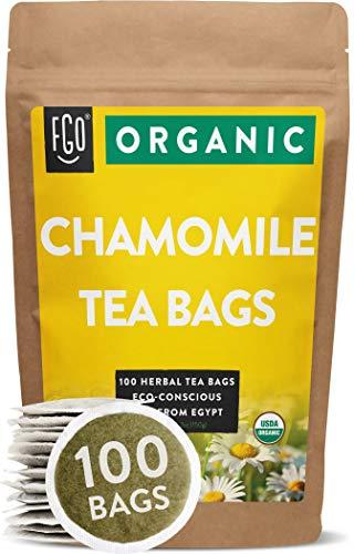 10 Best Chamomile Teas