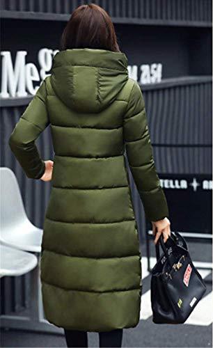 YOGLY Manteau El Long Femme El YOGLY Femme Long Manteau 5aEPwEq