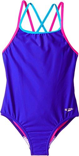 Speedo Criss Cross Piece Swimsuit product image