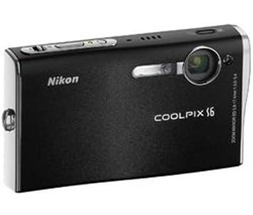 nikon coolpix s6 amazon co uk electronics rh amazon co uk nikon coolpix s6300 user manual pdf Nikon Coolpix L110 Manual Printable