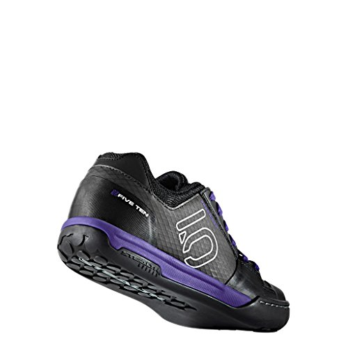 Girls Gr 40 MTB Freerider Five Schuhe Ten Contact Schwarz CZwFx5