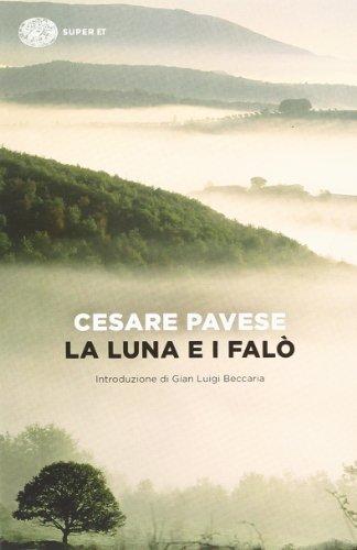la-luna-e-i-falo-italian-edition