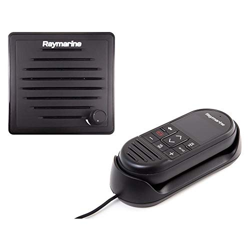 Raymarine Ray90 Wireless Second Station Kit w/Active Speaker Wirele. -