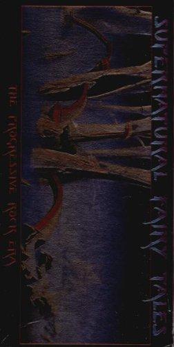 Supernatural Fairy Tales Progressive Rock